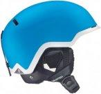 Salomon Hacker Custom Air Blau, Herren Ski-& Snowboardhelm, L