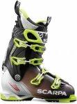 Scarpa Freedom Grün-Grau, Herren Alpin-Skischuh, EU 45 -MP 29.5 -UK 10.5 -US Me