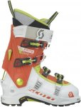 Scott Celeste Ski Boot (Modell Winter 2016) Weiß, Female EU 36.5 -Farbe White -