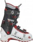 Scott Cosmos II Ski Boot Weiß-Schwarz, Herren Touren-Skischuh, MP 30 -EU 45.5 -