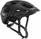 Scott Vivo Helmet Schwarz, Fahrradhelm, S