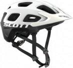 Scott Vivo Helmet Weiß-Schwarz, Fahrradhelm, M