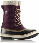 Sorel Winter Carnival Lila/Violett, Female EU 36 -Farbe Purple Dahlia -Black, 36