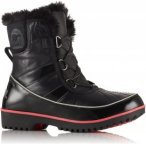 Sorel Tivoli II Schwarz, Damen Winterstiefel, US 6 -UK 4 -EU 37
