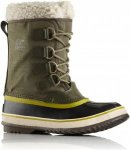 Sorel Womens WINTER CARNIVAL, Peatmoss,