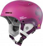 Sweet Protection Junior Blaster II Mips Lila/Violett, Ski-& Snowboardhelm, M-L