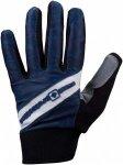 Sweet Protection Kung FU Gloves Blau-Grau, Damen Fingerhandschuh, Mens Damen Fin