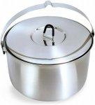 Tatonka Family Pot 6.0 L, Silver | Größe 6l |  Ausrüstung