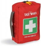 Tatonka First AID Complete Rot, Erste Hilfe & Notfallausrüstung, One Size