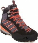The North Face Verto S3K Gtx® Schwarz, Female Gore-Tex® EU 37.5 -Farbe Q-Silve