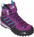 The North Face Womens VERTO S3K GTX, Imperial Purple -Fortuna Blue,