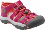 Keen Kids Newport H2, Very Berry -Fusion Coral,