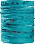 Vaude Kids Neck Gaiter II Blau, Kinder Schals, One Size