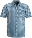 Vaude Mens Seiland Shirt II | Größe M,L | Herren Kurzarm-Hemd