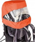 Vaude Sun-Raincover-Combination Shuttle Orange, Alpin-& Trekkingrucksack, One Si