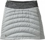 Outdoor Research Womens PLAZA SKIRT, Alloy -Black,