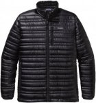 Patagonia Mens ULTRALIGHT DOWN JACKET, Black,