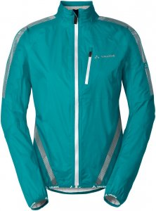 Vaude Womens Luminum Performance Jacket | Größe 36,40 | Damen Regenjacke