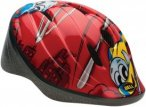 Bell Bellino Fahrradhelm Kinder - Small Red Helicopters 19 | Helme