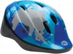 Bell Bellino Fahrradhelm Kinder - Small Blue Safari 19 | Helme