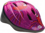Bell Bellino Fahrradhelm Kinder - Small Pink Humming Bird 19 | Helme