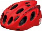 Catlike Kompact'O Fahrradhelm - S Rot | Helme
