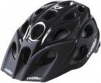 Catlike Leaf MTB Fahrradhelm - L Black Glossy | Helme