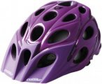 Catlike Leaf MTB Fahrradhelm - L Violeta Glossy | Helme