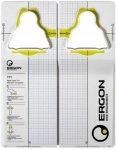 Ergon - Pedal Cleat Tool Schuhplatteneinstellhilfe - SPD-SL Grau