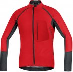 Gore Bike Wear - Alp-X Pro Windstopper Softshell Zip-Off Jacke - S