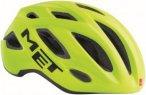 MET Idolo Helm - XL Neongelb | Helme