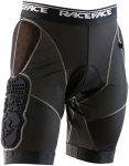 Race Face Flank Liner D30 Shorts - XL Schwarz | Protektorenshorts