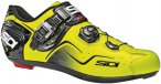 Sidi Kaos Rennradschuhe - 40 Yellow Fluo | Radschuhe