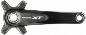Shimano Kurbel »Deore XT FC-M8000 Kurbel ohne Kettenblatt«
