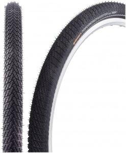 Continental Top CONTACT Winter II Premium 26 Zoll faltbar Reflex 2015 50 schwarz Fahrradteile Reifen & Schläuche Fahrrad Winterreifen 50-559