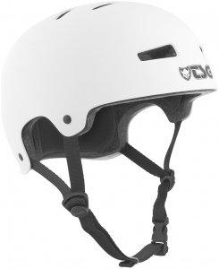 TSG - Evolution - Skate Helm - Weiß