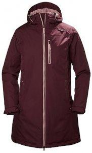 Helly Hansen Damen Outdoorbekleidung »Long Belfast Winter Jacket«, Gr. M (40/42)