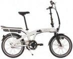Adore E-Bike »Zero«, 3 Gang Shimano Nexus Schaltwerk, Nabenschaltung, Frontmot