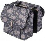 Basil Gepäckträgertasche »Magnolia Double Bag«