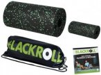 BlackRoll, inkl. Mesh Bag, Übungskarte und Dvd, »Blackroll Standard, Blackroll