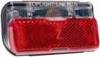 Busch + Müller Rücklicht »D-Toplight Line Brake Plus« (mit Rücklicht)
