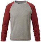 Craghoppers NosiLife T-Shirt Zecken und Insektenschutz »NosiLife Barnaby Langar