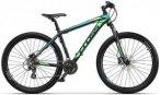 Cross Mountainbike 24 Gang Shimano Altus Rd-M310 Schaltwerk, Kettenschaltung