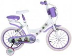 Disney Kinderfahrrad »Descendants«, 1 Gang