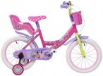 Disney Kinderfahrrad »Minnie«, 1 Gang