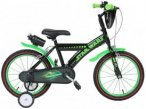 Disney Kinderfahrrad »Star Wars Yoda«, 1 Gang
