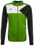 Erima Premium One Trainingsjacke mit Kapuze Herren, Gr. S
