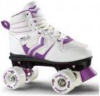 Fila Roller Skates weiß/lila, »Verve Lady«