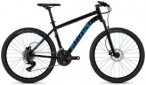 Ghost Mountainbike »Kato 1.6 AL U«, 24 Gang Shimano Tourney TX Rd-Tx800 8-S Sc