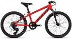 Ghost Mountainbike »Kato 2.0 AL U«, 8 Gang Shimano Tourney TX Rd-Tx800 8-S Sch